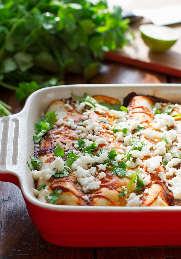 Black-Bean-and-Rice-Enchiladas-6