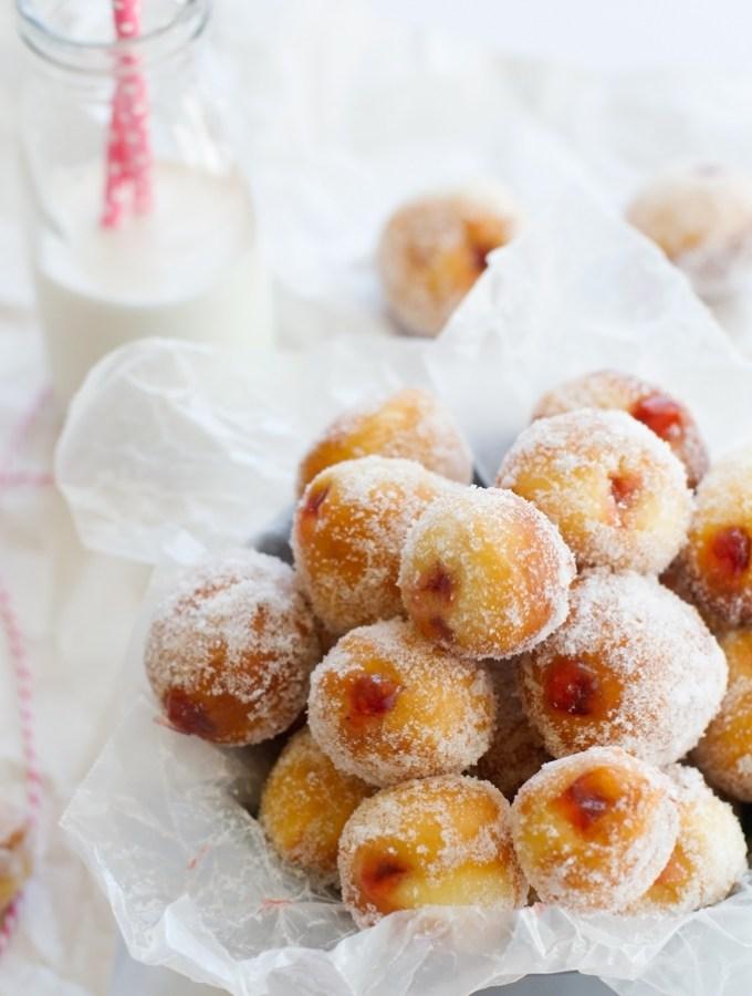 Strawberry-Jelly-Donut-Holes-8