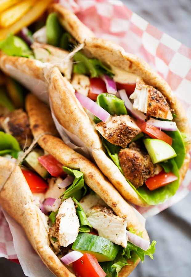 Hummus-Chicken-Shawarma-Wraps-6