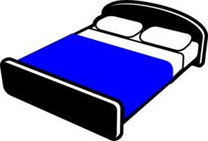 bed-with-blue-blanket-md