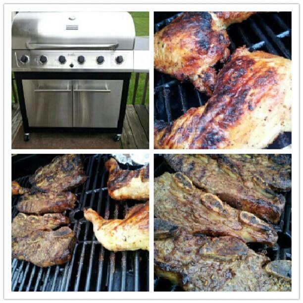 grill_dinner
