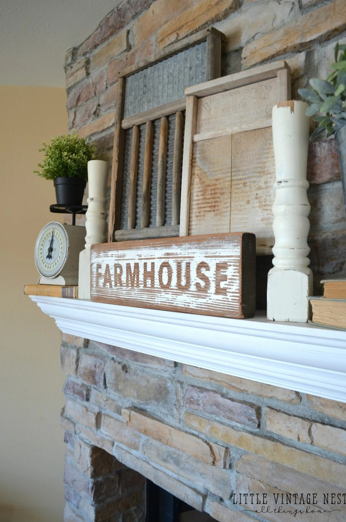 Fullsize Of Farmhouse Style Home