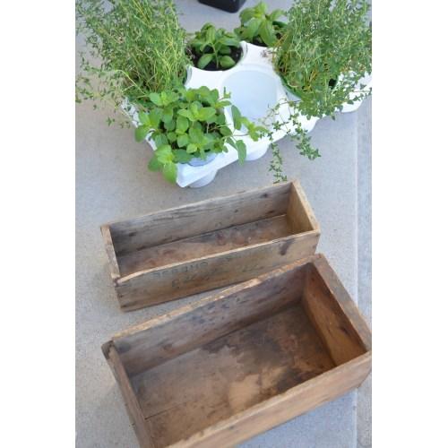 Medium Crop Of Building An Herb Garden