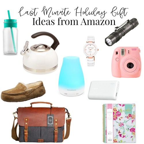 Medium Crop Of Last Minute Gift Ideas