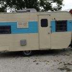 1965 Yellowstone Camper For Sale