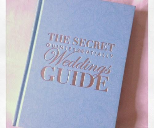 Medium Of Wedding Planning Book