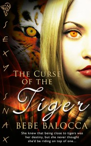 The Curse of the Tiger