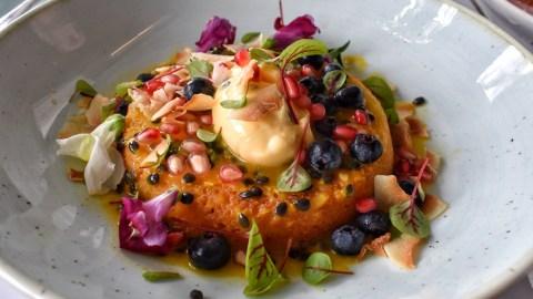 Vegetarian Restaurants In East Coast Australia