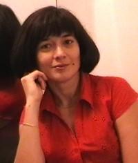 Irina Lucia Mihalca