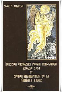 Încheierea cronologiei picturii moldovenești secolele XV- XVI cu datarea ansamblurilor de la Părhăuți și Arbure
