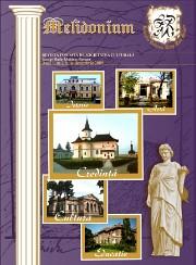 Revista Melidonium numărul II