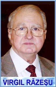 Virgil Răzeșu