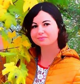 Cristina Burluc