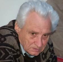 Ion Ionescu-Bucovu