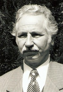 GEORGE L. NIMIGEANU