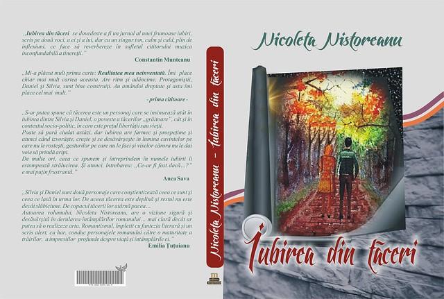 Nicoleta Nistoreanu - Iubirea din tăceri