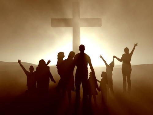 A PRAYERLESS person is LIFELESS!!!