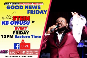 GoodNewsFriday