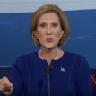 Unedited abortion video proves Carly Fiorina's statement on 'fully formed fetus' was right