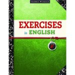 Exercises in English F