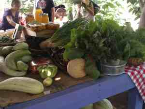 Signh Farms Farmers Market Fresh Produce Scottsdale AZ