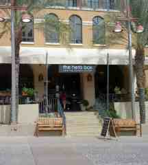 The Herb Box Downtown Scottsdale AZ