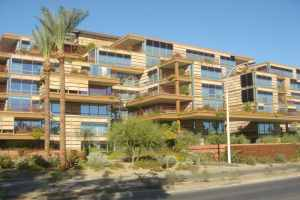 Optima Camelview Village Condos Scottsdale
