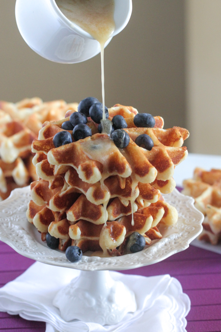 Our Favorite Mothers Day Brunch Ideas