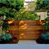 Cool Fences for Your Yard and Garden