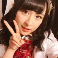 川本紗矢「総選挙の目標は選抜」【AKB4849thシングル選抜総選挙/2017年第9回AKB48選抜総選挙】