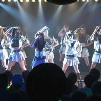 【AKB48】峯岸チームK「最終ベルが鳴る」公演初日セットリストまとめ&感想