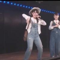 【AKB48】高橋きらりんの『ESCAPE』がキレキレですごい件【高橋希良】