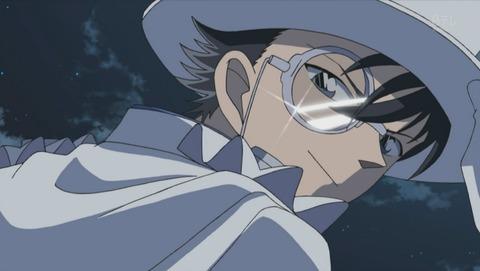 【名探偵コナン】第538話…コナンとキッド仲良すぎwww(リマスター感想・後半)