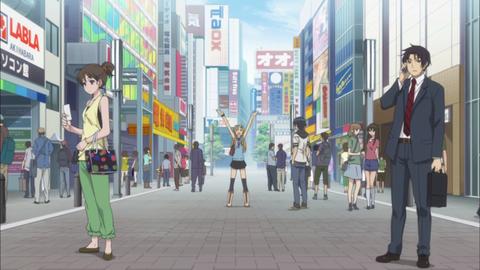 聖地がある都道府県でアニメによる町おこし貢献度最強なのってどこ?
