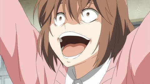 【はんだくん】第4話 感想 恋愛は人を変える…変わりすぎぃ!!