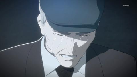 【亜人】第7話 感想 佐藤さん、涙で亜人の実情を訴える