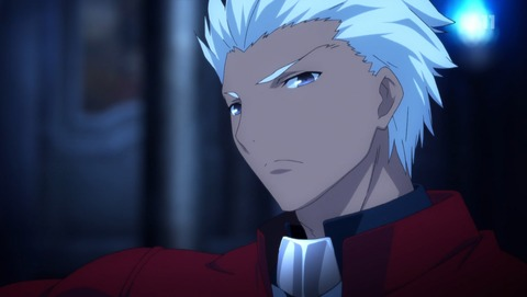 Fate stay night UBW 13話 感想