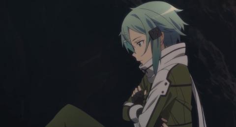 『ソードアート・オンラインⅡ』第2話予告映像公開、シノンちゃんピンチ?