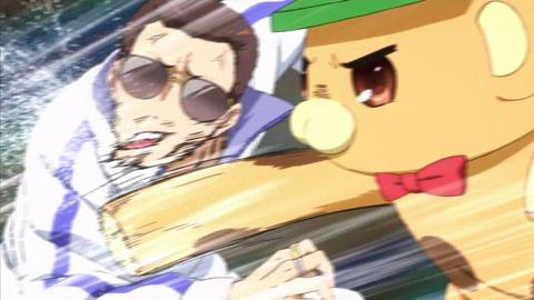 【甘城ブリリアントパーク】第3話 感想…ぺったんこぉぉぉwwwテコ入れ最高だぜ!!!【甘ブリ】