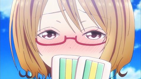 【ハナヤマタ】第10話 感想、振り返り…会長まむしドリンク飲んだのかな
