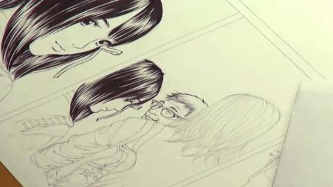 「GANTZ」「夢女」に続く奥浩哉先生の新連載が来年1月28日発売のイブニングでスタート!?