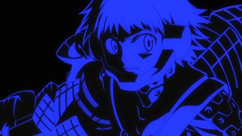 【ノブナガン】第8話 感想…戦闘中の判断力凄すぎ!視聴者の上を行った!!と、思う