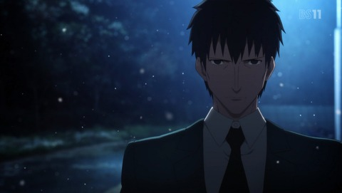 Fate stay night UBW 10話 感想