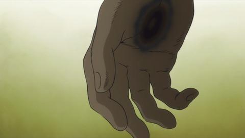 【蟲師 続章】第4話 感想 まさかム○ゴロウさんも…