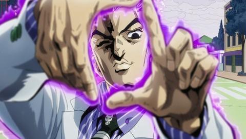 【ジョジョ 4部】第37話 感想 最強最悪の合体技【ダイヤモンドは砕けない】