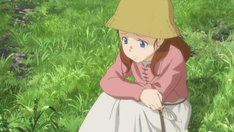 【純潔のマリア】第8話 感想 魔女一人にそこまでムキにならなくても…