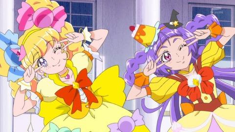 【魔法つかいプリキュア!】第29話 感想 GO!プリンセスモフルン!