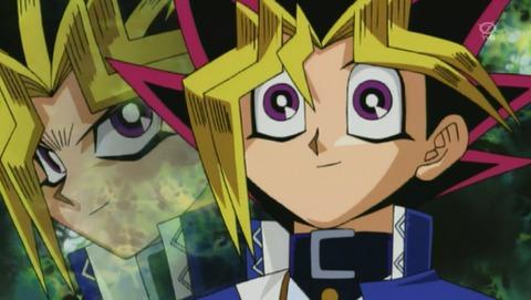 【遊戯王DM 20thリマスター】第37話 感想 主人公にしかできないペガサス必勝法