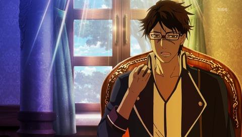 【K RETURN OF KINGS】第2話 感想 先代の王も似た状況に陥ってたか…【2期】