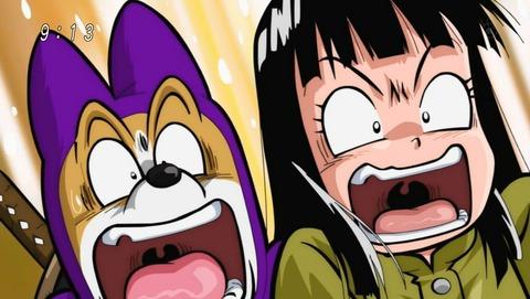 【ドラゴンボール超】第4話 感想 界王星終了のお知らせ